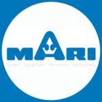 Logo client pour un accompagnement markting à long terme société MARI à Gundershoffen