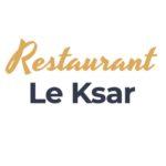 Logo client restaurant tunisien Le Ksar à ostwald