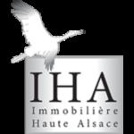 logo de l'agence immobilière Immobilière Haute Alsace